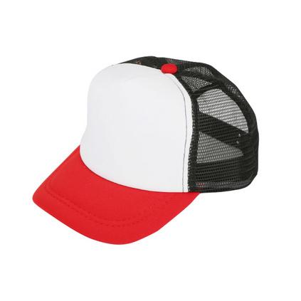LOGO定制空白广告帽工作帽旅游棒球帽 团队鸭舌帽子棒球帽印字印图