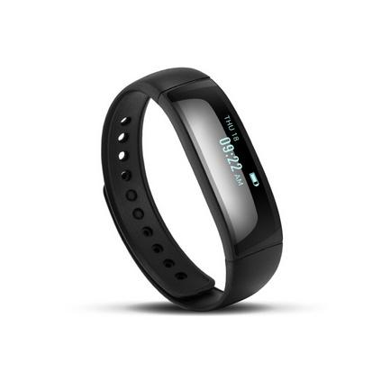 香山(SENSSUN) moving 手环 智能手环 运动手环 来电提醒 计步 睡眠监测 防水 微信互联 亲肤运动腕带