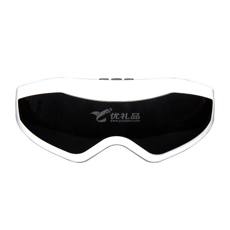 诺泰眼部按摩器 护眼仪近视力恢复仪眼保仪眼睛按摩器眼镜眼罩 去眼袋黑眼圈 简约款