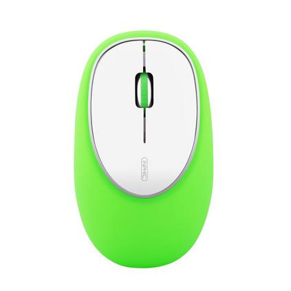 英菲克 P-M8硅膠減壓鼠標 無線鼠標健康創意硅膠鼠標 女生家用辦公鼠標