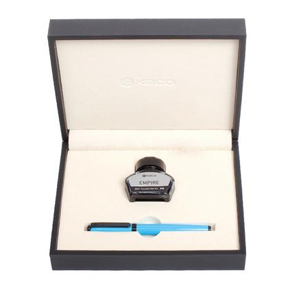 KACO 智博鋼筆 墨水筆 禮盒套裝 男女鋼筆 商務筆時尚辦公禮品禮盒套裝 禮盒裝