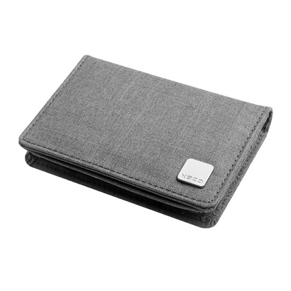 KACO 愛樂名片包 時尚經典商務辦公便攜 可存70標準名片 可個性定制/設計服務/DIY