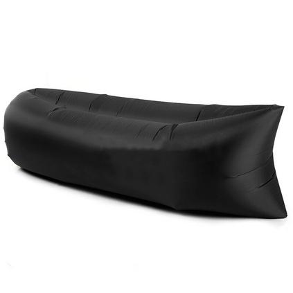 NH戶外充氣沙發便攜式空氣沙發床 沖氣墊沙灘懶人沙發充氣床 20D