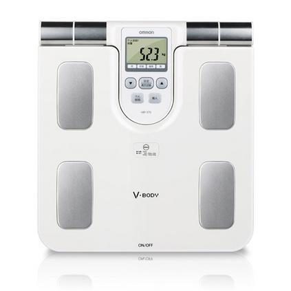 歐姆龍(Omron) 身體脂肪測量儀器 HBF-370