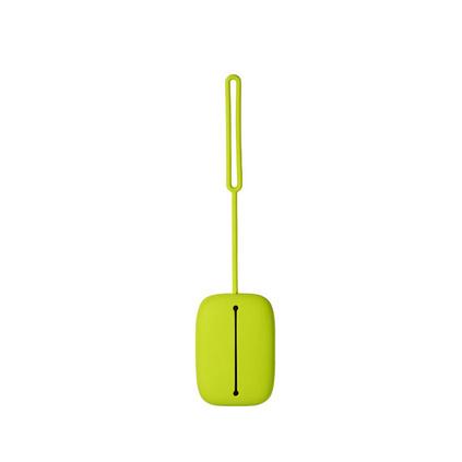 emoi基本生活 多功能硅膠鑰匙包 創意便攜抽繩鑰匙套 男女款T0115定制