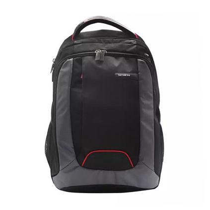 新秀麗Samsonite雙肩包戶外旅行防潑水雙肩背包休閑商務電腦包664-29014定制