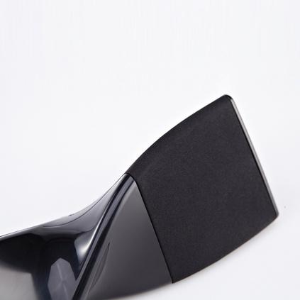 好時達HIGHSTAR 迷你便攜高質創意音箱 蝴蝶無線藍牙音箱音響 支持免提通話定制