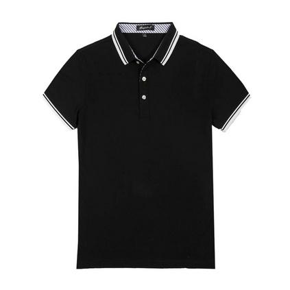 莫代爾珠地精品T恤 柔軟貼身 舒適定制T恤