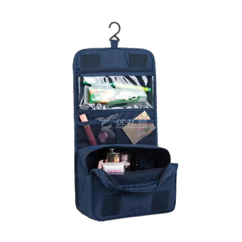 大容量 旅行收納包 懸掛式洗漱包 便攜化妝包 定制