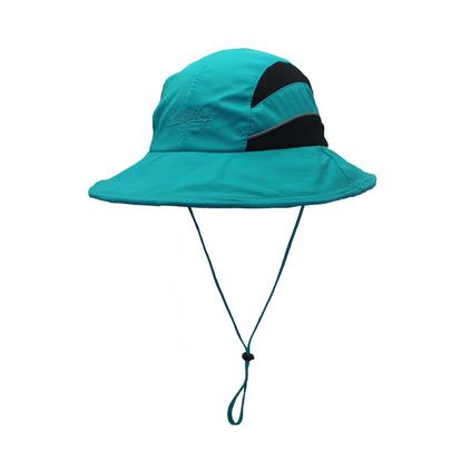 outfly软丝边夏季渔夫帽春夏男女情侣防晒防紫外线渔夫帽女士帽子