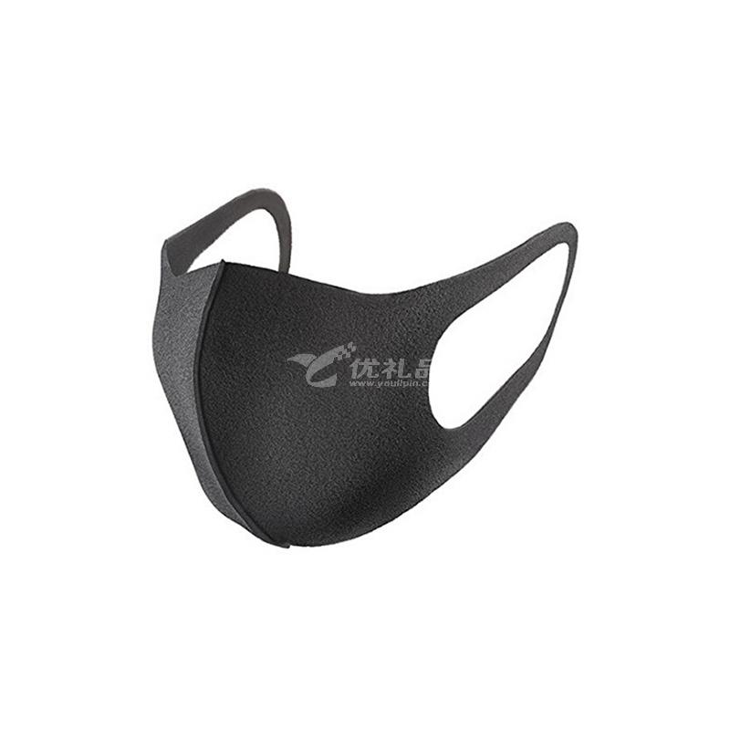 明星同款口罩日本PITTA MASK防晒防尘透气防雾霾口罩定制