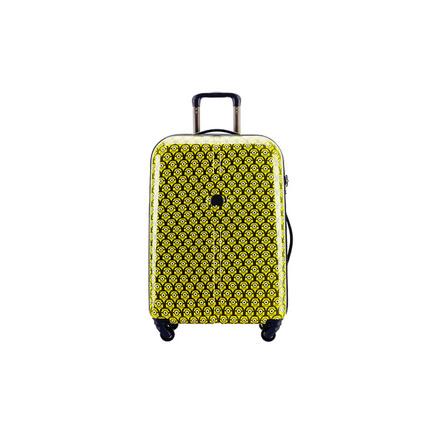 拉桿箱旅行箱20寸個性小黃人箱子小清新男女行李箱定制