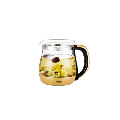 高硼硅全自动玻璃养生壶可分离式加厚玻璃煎中药多功能智能养生壶煮花茶壶定制