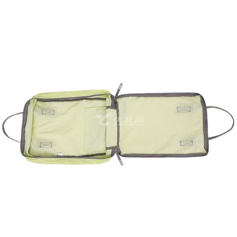 CHOOCI马卡龙清新旅行衣物袋女 便携折叠手拎包收纳包定制