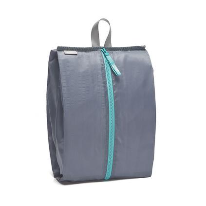 轻薄旅行收纳洗漱包鞋袋衣物袋电源线袋四件套定制