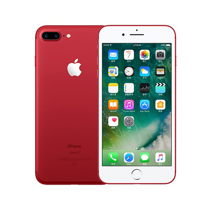 Apple iPhone 7 Plus 128G 紅色特別版