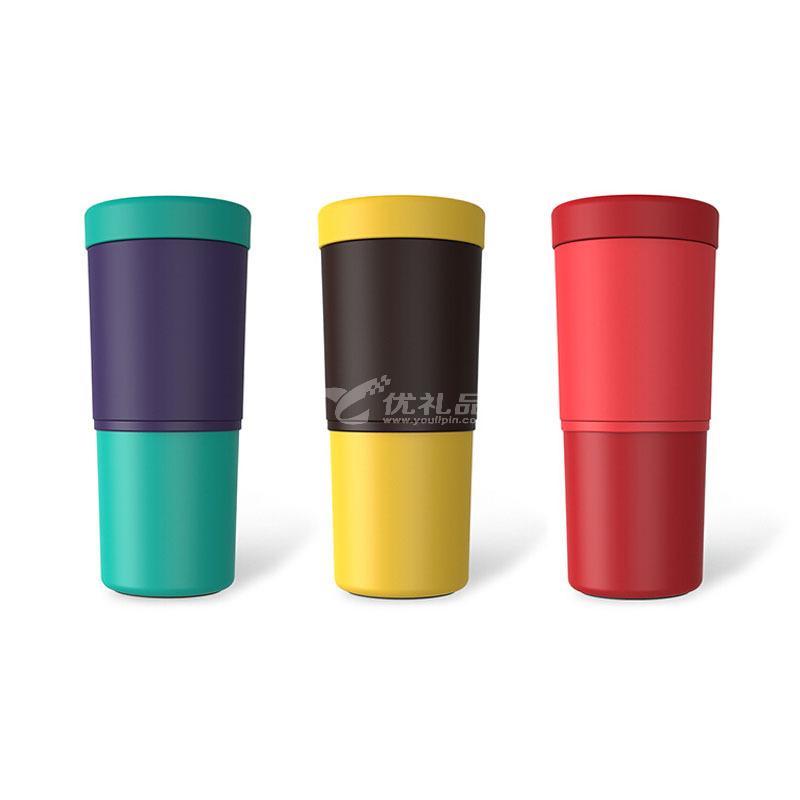 風格派(stylepie)Wottle便攜創意充電暖手水杯充電寶保溫杯定制