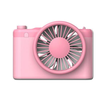 stylepie拍拍風扇迷你充電靜音隨身便攜旅行戶外usb小風扇定制