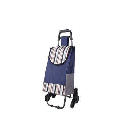 三輪爬樓拉桿買菜折疊購物車便攜折疊手拉車行李車小拉車定制