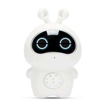 童之聲兒童智能機器人玩具益智早教機定制