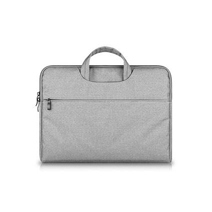 筆記本手提電腦包商務公文包mac男女12寸 Air13寸 Pro15.6寸內膽手提包定制