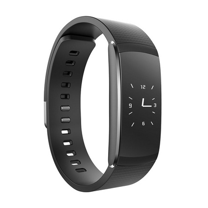 iwown埃微i6Pro蛋卷蓝牙健身手表运动计步器防水智能心率手环定制