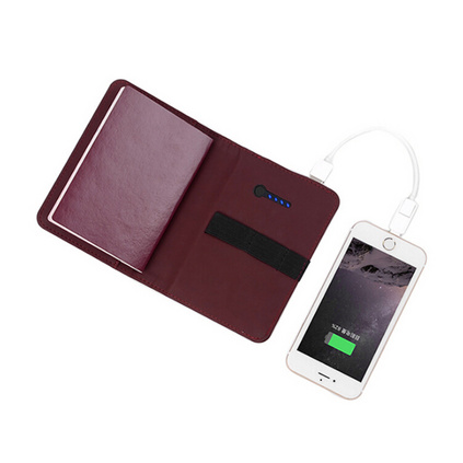旅行證件包多功能 移動電源護照夾 旅行護照包保護套證件袋護照夾定制
