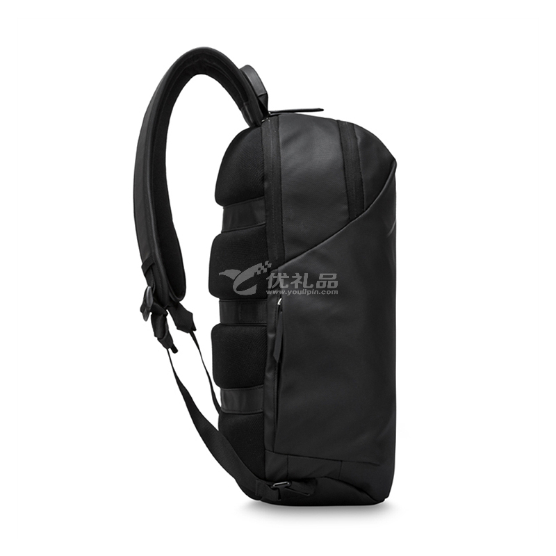 爱华仕(oiwas)ibag数码梦想系列电脑包双肩包休闲商务背包定制