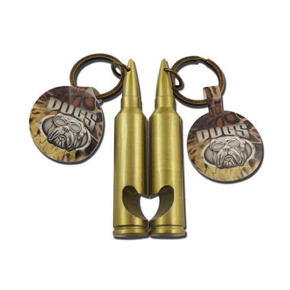 高檔子彈型狀開瓶器鑰匙扣開瓶器鑰匙扣定做