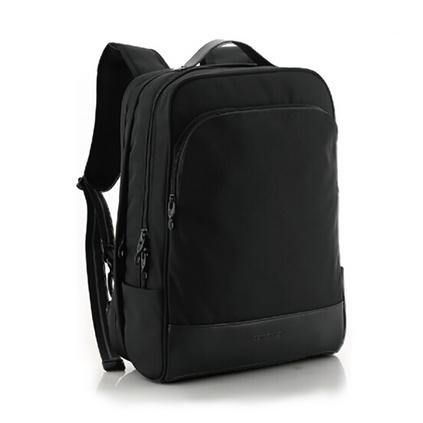 殼羅沃金剛塔商務電腦雙肩包旅行背包定制