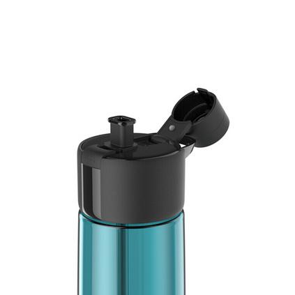 Moikit麥開智能運動水杯gene 大容量吸管杯單層健身水杯防漏戶外旅行便攜700ml水壺定制