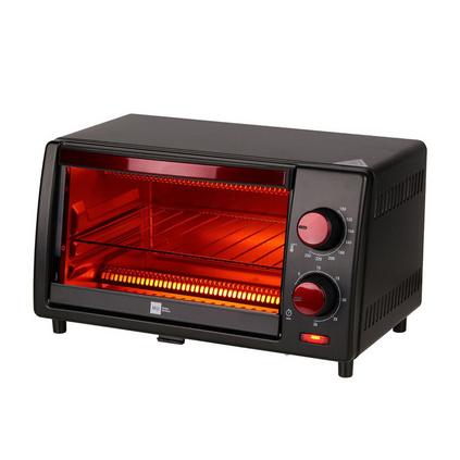 米技(MIJI)EO9L 烘焙多功能家用10升电烤箱定制