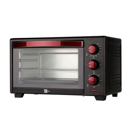 米技(MIJI)EO19L 烘焙多功能家用20升大容量電烤箱定制