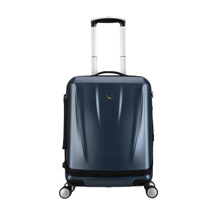 愛華仕OCX6168 20寸旅行拉桿箱商務出差海關登記箱定制