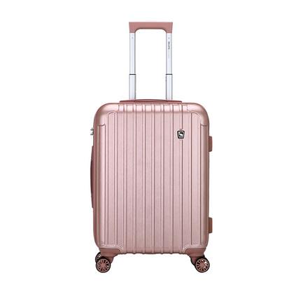 愛華仕OCX6197 24寸拉桿箱時尚旅行箱萬向輪登機箱定制
