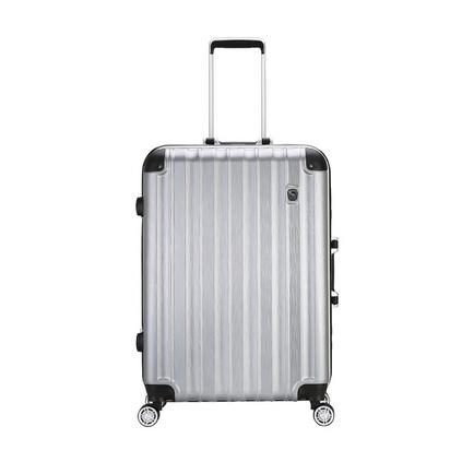 愛華仕OCX6220 24寸鋁框旅行拉桿箱出差登機箱旅行箱定制