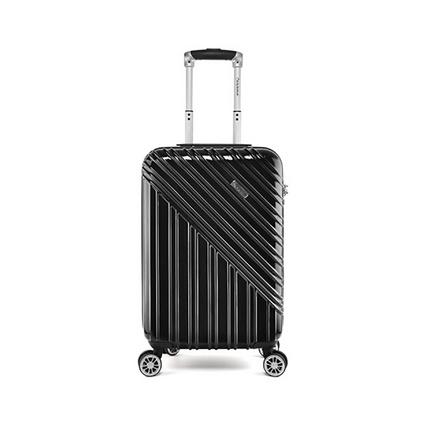 外交官 DS-1291  20寸旅行拉桿箱時尚靜音萬向輪行李箱定制