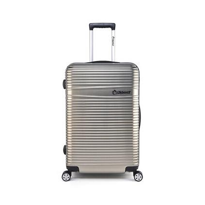 外交官DS-1294  24英寸萬向輪拉桿箱外出旅行箱登機箱定制