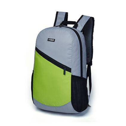拓藍(TULN)戶外旅行背包便攜折疊包多功能運動登山包定制