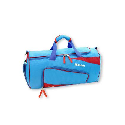 IKoolait艾愘運動手提包休閑運動包單肩手提包斜挎包定制