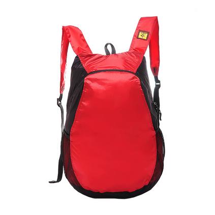 拓藍(TULN)飛梭輕行背包戶外皮膚包折疊背包輕量化雙肩背包定制