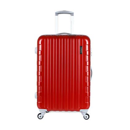 美國旅行者拉桿箱男女萬向輪行李箱四輪拉桿箱20寸行李箱定制