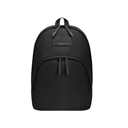 Samsonite/新秀麗商務休閑雙肩包電腦背包定制