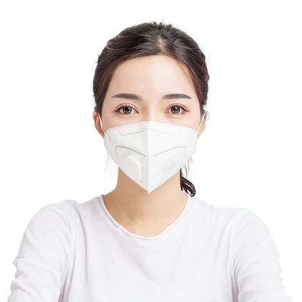幻響(i-mu)防霾煙塵口罩 標準防護PM2.5 霧霾粉塵油煙抗菌兒童孕婦男女透氣 標準防護口罩(8片裝)定制
