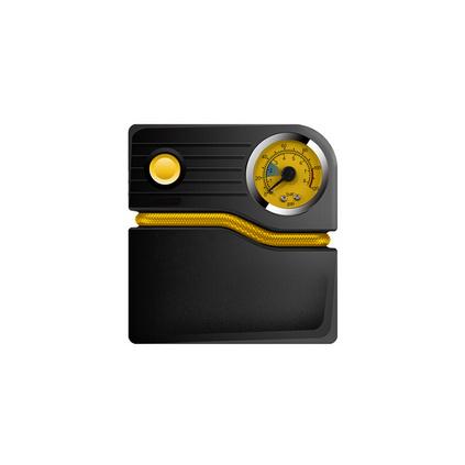 領度(LINGDU) 車載充氣泵輪胎氣壓監測便攜輪胎打氣泵定制