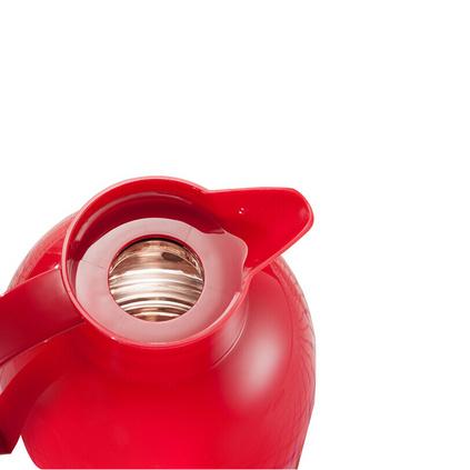 物生物/RELEA 1.5L大容量欧式家居创意保温壶 玻璃内胆居家办公暖壶热水瓶定制
