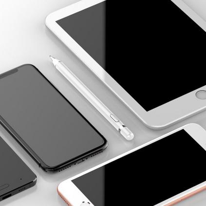 IQS主動式電容筆高精度超細頭蘋果iPad平板PRO手機通用安卓手寫筆定制
