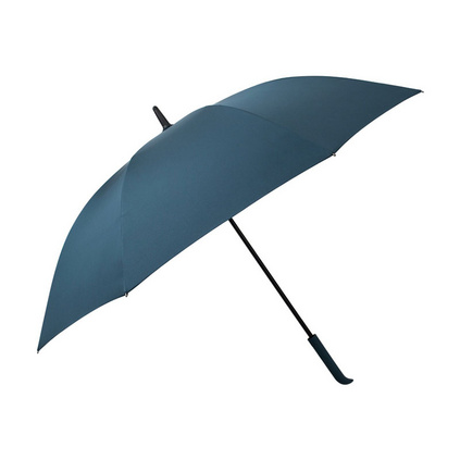 復古個性創意長柄自動男士大號雙人直柄雨傘潮流晴雨兩用傘定制