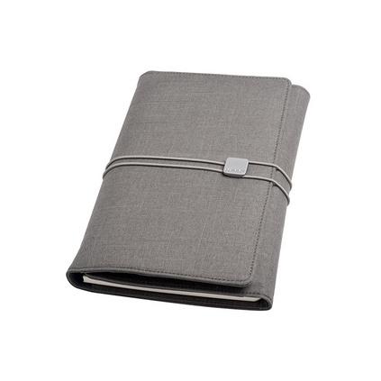 KACO愛樂歲月靜好精品商務辦公筆記本 隨行記事本 會議旅行禮品套裝定制