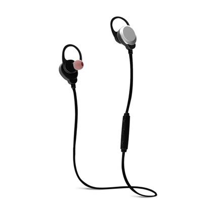 Aigo/爱国者 s30运动无线蓝牙耳机跑步耳塞入耳挂耳式双耳立体声音乐耳机定制